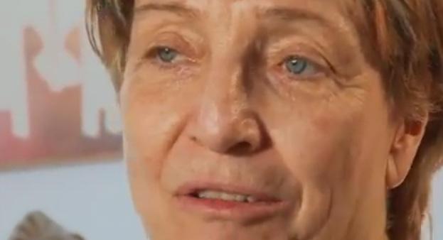 """Maria Cecília Cerroti: """"Um Michelangelo"""""""
