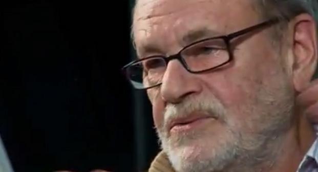 Sérgio Ferro: Solidão, Radar