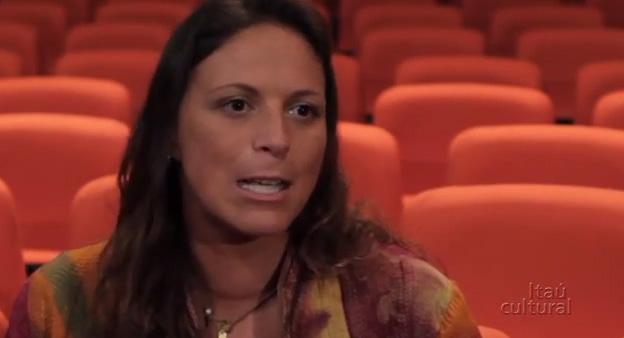"""Alessandra Clark: """"Outra Percepção da Vida"""""""