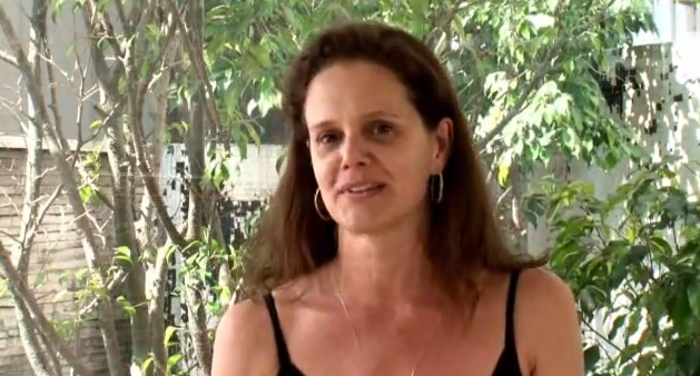 """Ana Teixeira: """"Até isso, até isso eles fizeram!"""""""