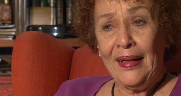 """Berta Waldman: """"Sem Espaço para a Virtude"""""""