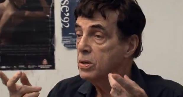 """Décio Otero: """"Operários da Dança"""""""