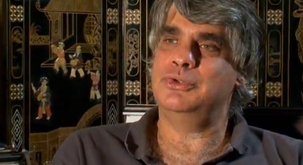 "Eduardo Tolentino: ""Atemporal e Universal"""