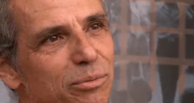 "Fabio Villardi: ""Busca pelo Ser Humano"""