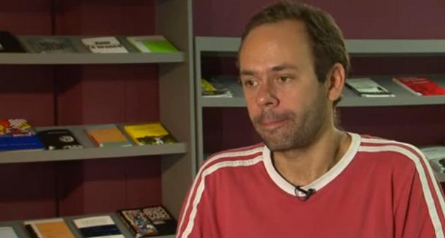 Guilherme Wisnik: Memória e Urbe