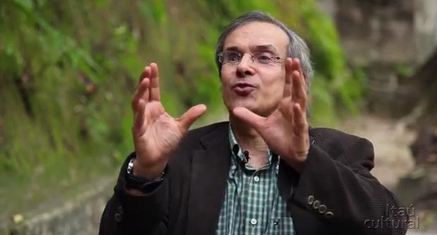 """Hermes Frederico: """"O Maior Homem de Teatro do Brasil"""""""