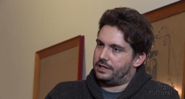 João Sodré: Mário e Arquitetura