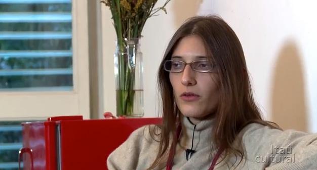 """Luísa Valentini: """"Observar a Minúcia"""""""
