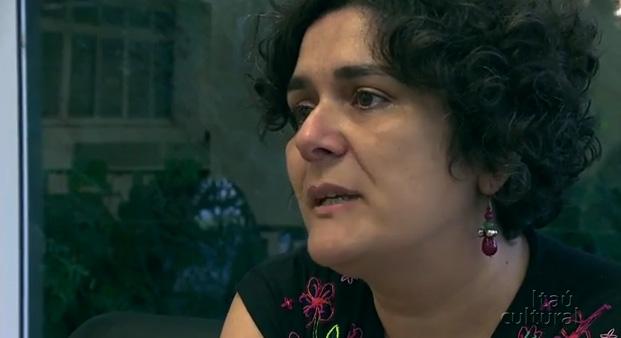 Marcia Gobbi: Arte como dar Bom Dia