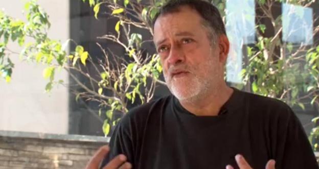 """Marcio Tadeu: """"Arte da Resistência"""""""