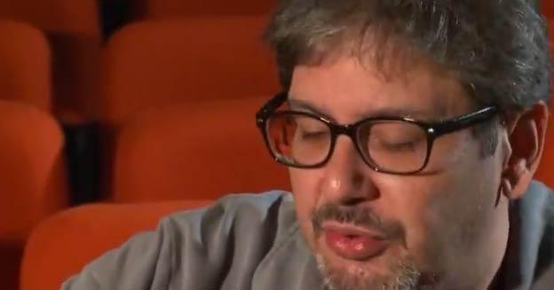 Marco Antônio Braz: Teatro = Purgação
