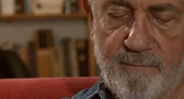 """Paulo José: """"Descobrir o que Queríamos"""""""