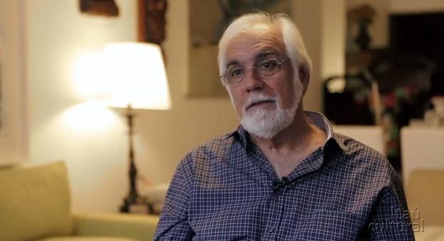 """Paulo Mamede: """"Um Ator Aberto a Qualquer Coisa"""""""