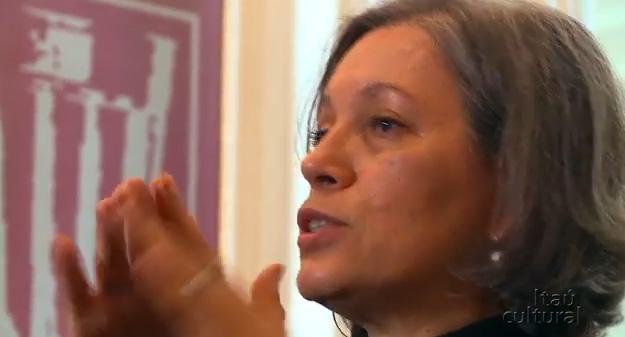 "Silvana Rubino: ""Gestor, Propositor, Inventor"""