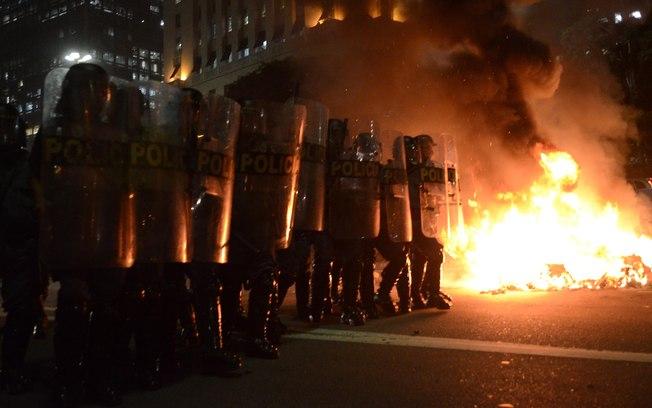 Protestos de Junho