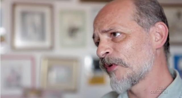 Lourenço Mutarelli: O que ele faz é Verdadeiro